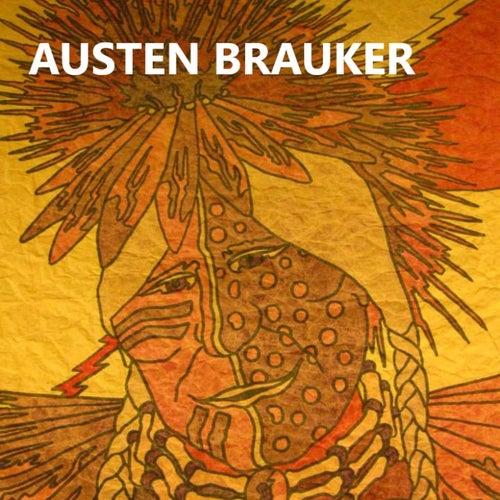 Blackbird by Austen Brauker