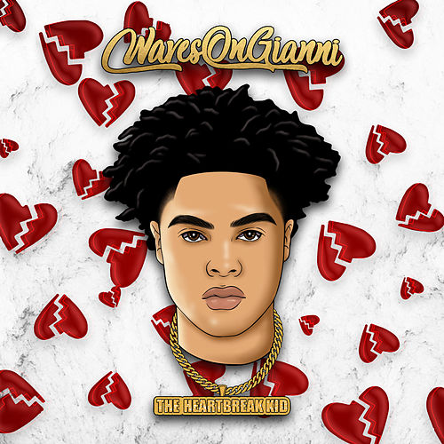 The Heartbreak Kid de WavesOnGianni