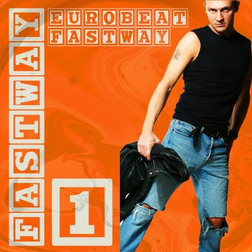 Eurobeat Fastway 1 de Fastway