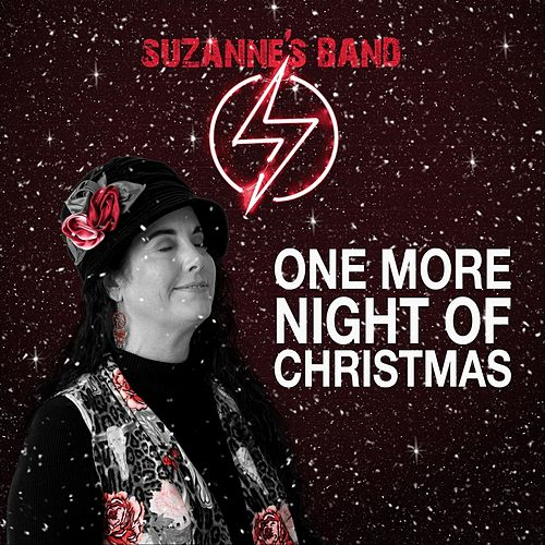 One More Night of Christmas de Suzanne's Band