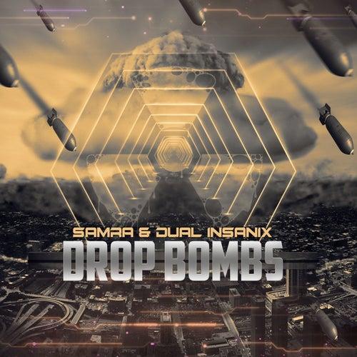 Drop Bombs von Samra