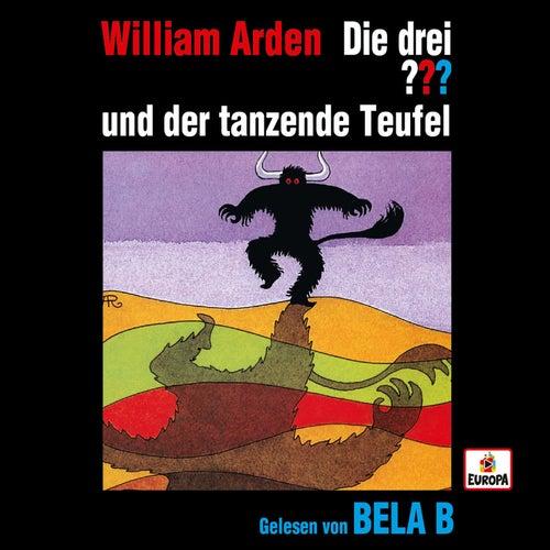 Bela B liest... und der tanzende Teufel von Die drei ???