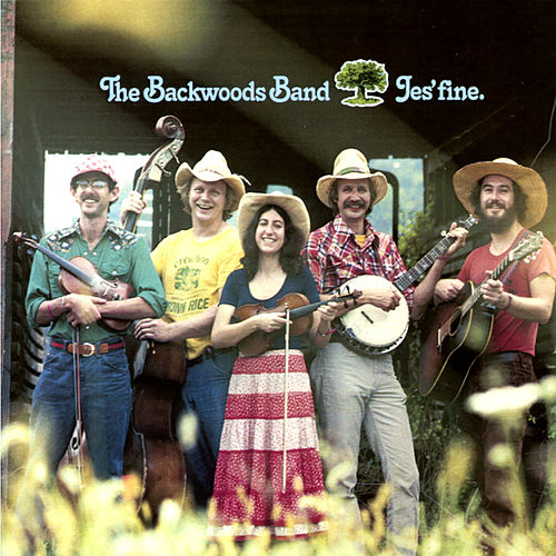 Jes' Fine by Backwoods Band