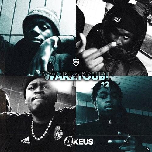 Wakztoubi #2 de 4Keus