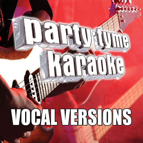 Party Tyme Karaoke - Classic Rock 6-Pack (Vocal Versions) von Party Tyme Karaoke
