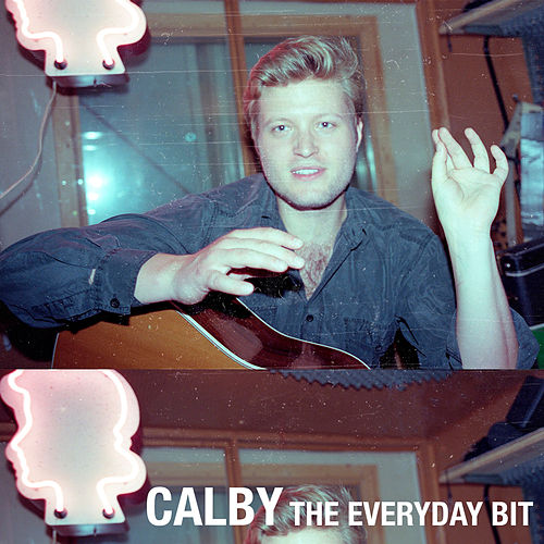 The Everyday Bit by Calby