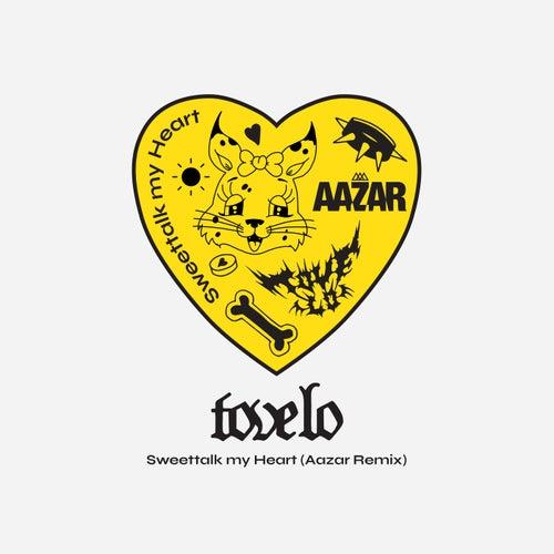 Sweettalk my Heart (Aazar Remix) von Tove Lo