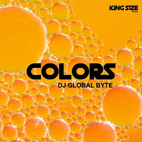Colors by DJ Global Byte
