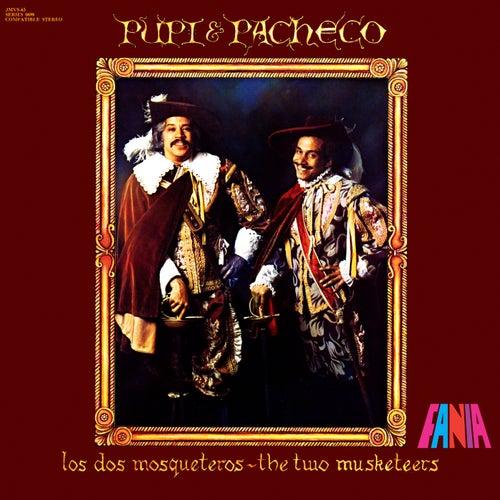 Los Dos Mosqueteros de Pupi Legarreta