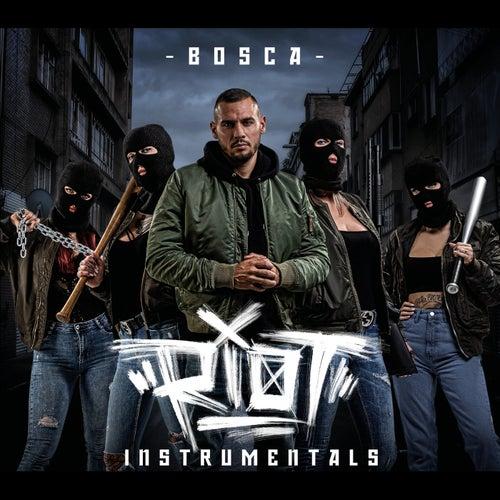 Riot (Instrumental) von Bosca