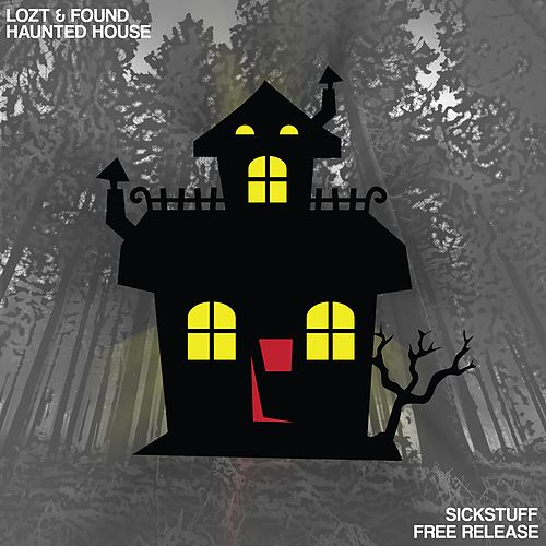 Haunted House de Lozt
