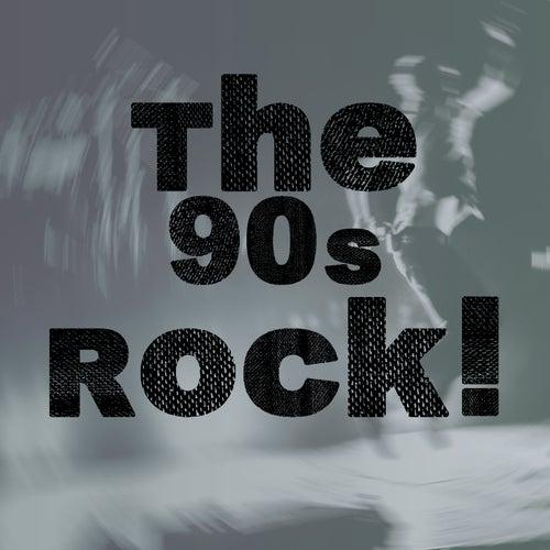 The 90s Rock von Various Artists