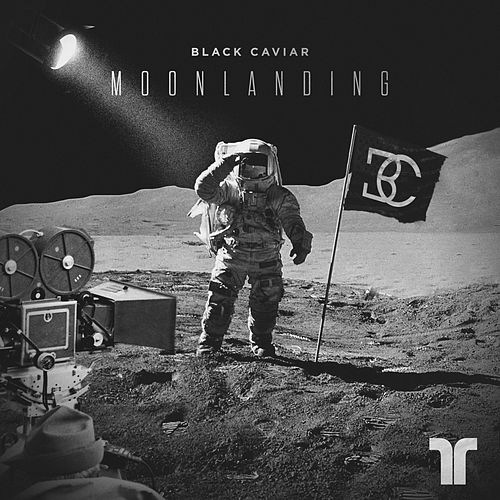 Moon Landing by Black Caviar