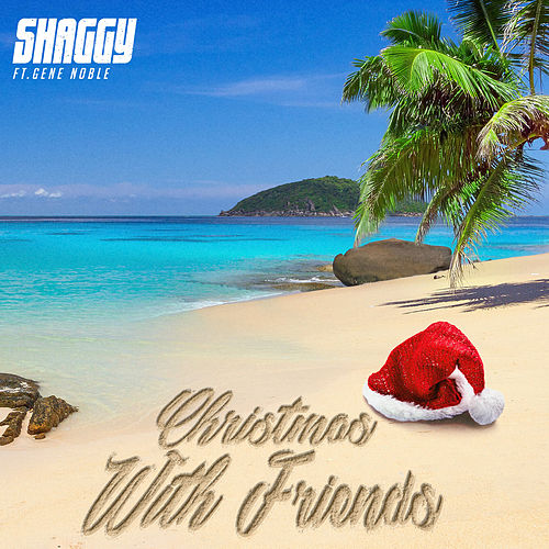 Christmas With Friends de Shaggy