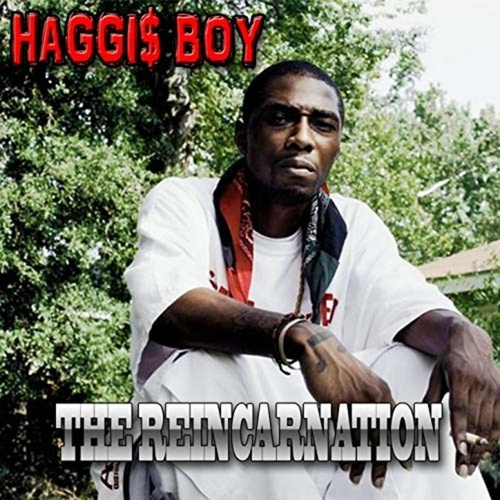 The Reincarnation by Haggis Johnson
