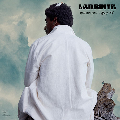 Imagination & the Misfit Kid van Labrinth