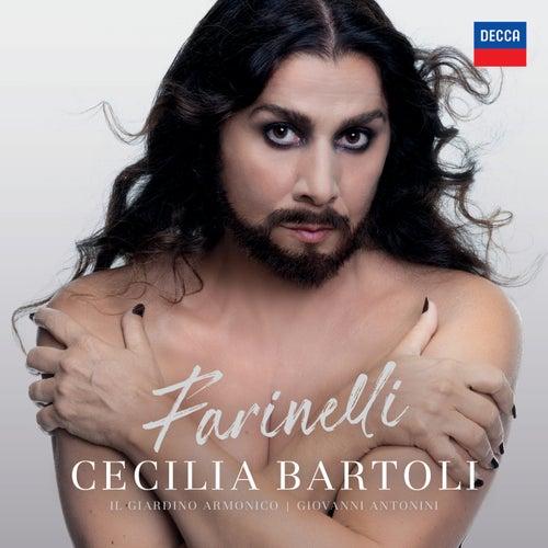 Porpora: Marc'Antonio e Cleopatra: Morte col fiero aspetto (Ed. Wiesend) von Cecilia Bartoli