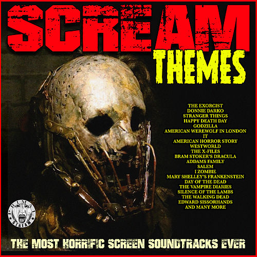 Scream Themes by Various Artists