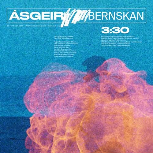 Bernskan by Ásgeir