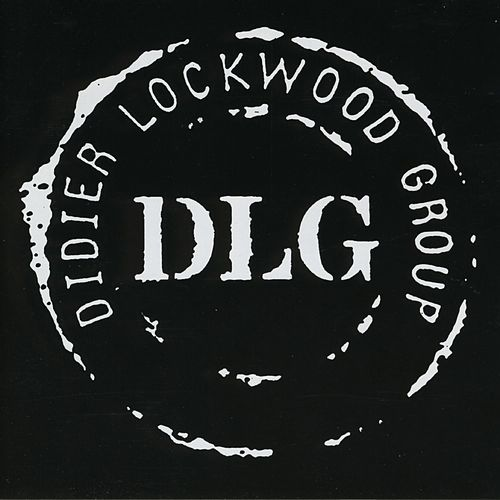 Dlg by Didier Lockwood