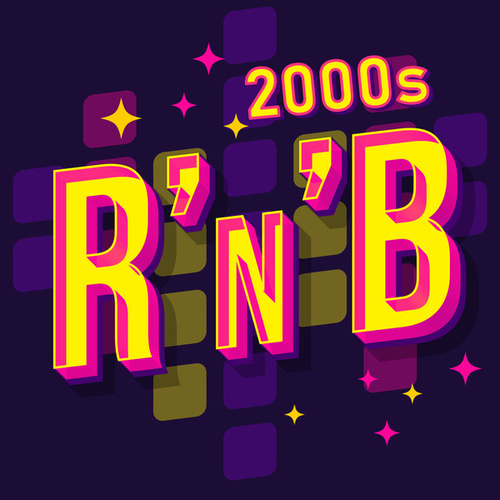 2000s RnB de Various Artists