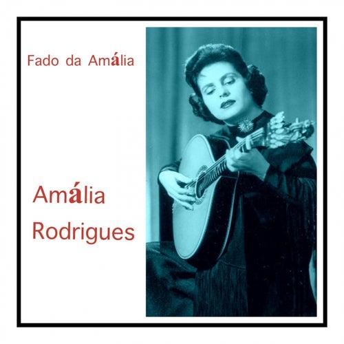 Fado da Amália di Amalia Rodrigues
