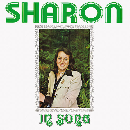 Sharon in Song by Sharon