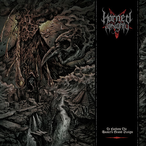 Antagonism Eternal by Horned Almighty