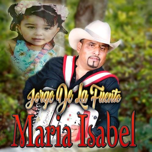 Maria Isabel de Jorge Dela Fuente