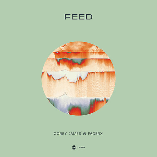 Feed by Corey James