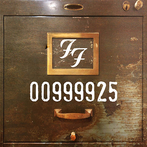 00999925 von Foo Fighters