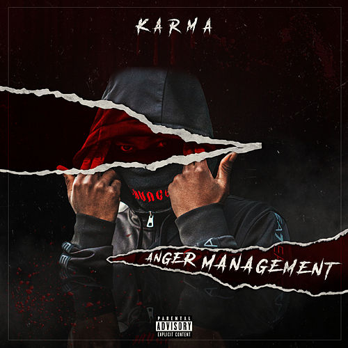 Anger Management by Karma