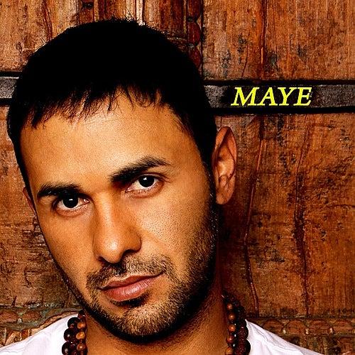 Baby Te Quiero de Maye