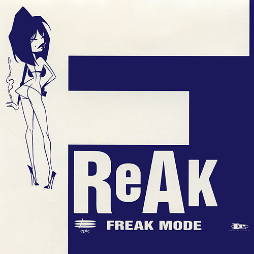 Freak Mode (Remix) de Funkdoobiest