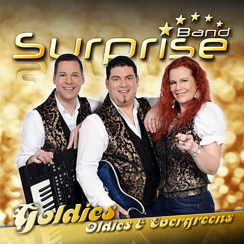 Goldies, Oldies & Evergreens by Surprise Band