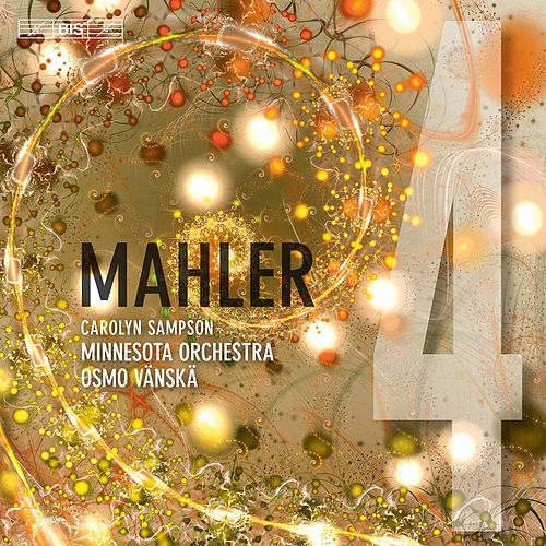 Mahler: Symphony No.4 in G Major de Carolyn Sampson