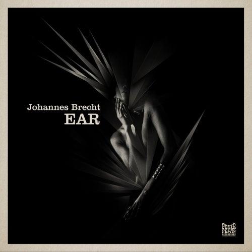 Ear by Johannes Brecht
