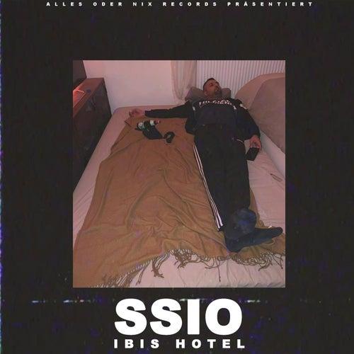 Ibis Hotel von SSIO