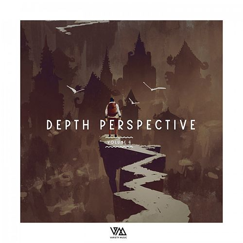 Depth Perspective, Vol. 6 by Various Artists