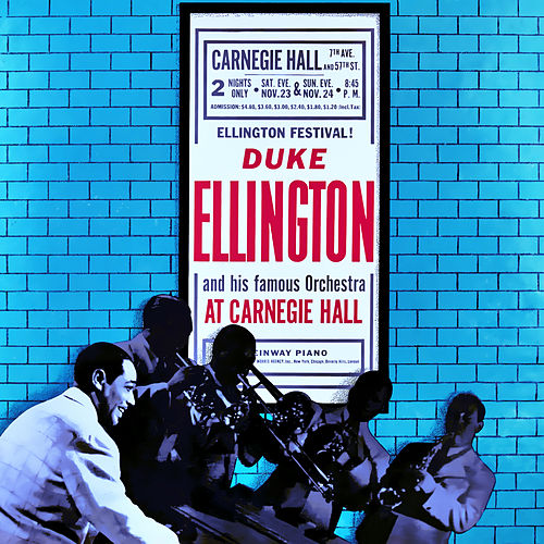 At Carnegie Hall von Duke Ellington