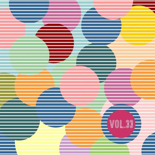 Sound Strangers, Vol. 33 de Various Artists