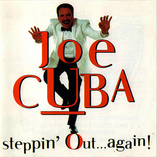 Steppin' Out... Again! von Joe Cuba