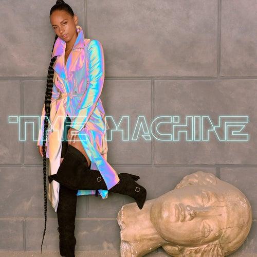 Time Machine de Alicia Keys