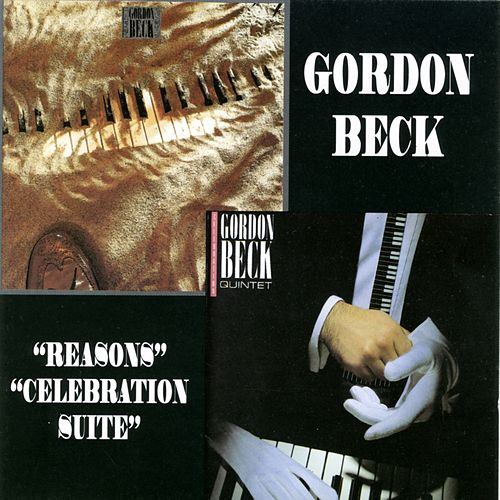 Reasons | Celebration Suite de Gordon Beck