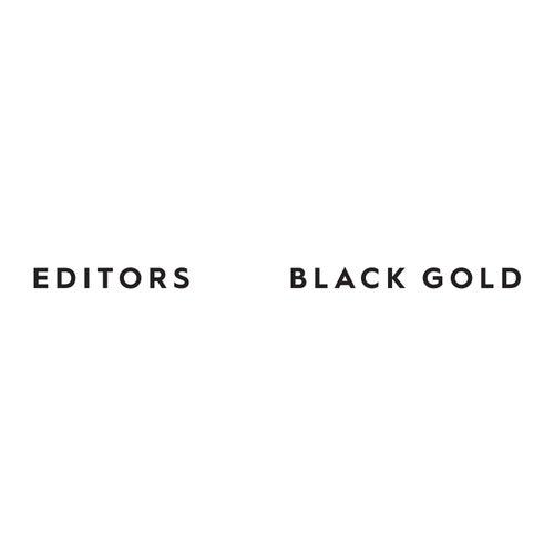 Black Gold (Joe Turner Remix) di Editors