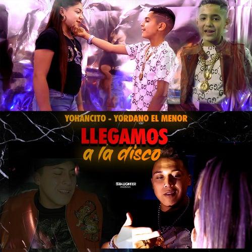Llegamos a la Disco by Yohancito