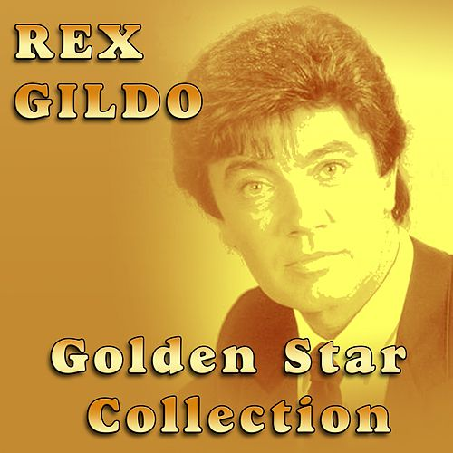 Golden Star Collection de Rex Gildo