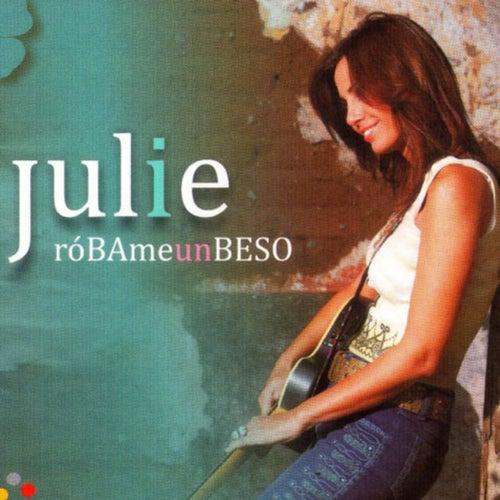 Róbame un Beso de Julie Freundt