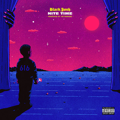 Nite Time by Black Josh