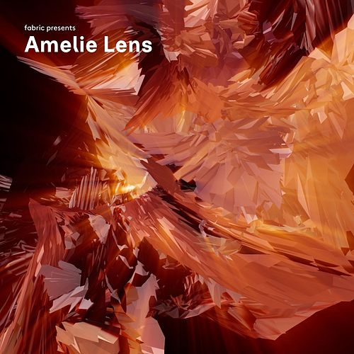 fabric presents Amelie Lens de Amelie Lens